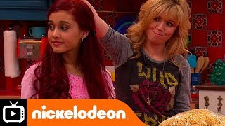 Sam & Cat | Accident Prune | Nickelodeon UK