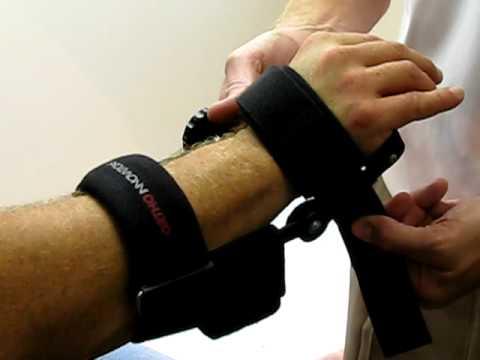donjoy fourcepoint knee brace fitting instructions