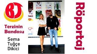 Kulüpler borç batağından nasıl kurtulacak   Sema Tuğçe Dikici   Röportaj