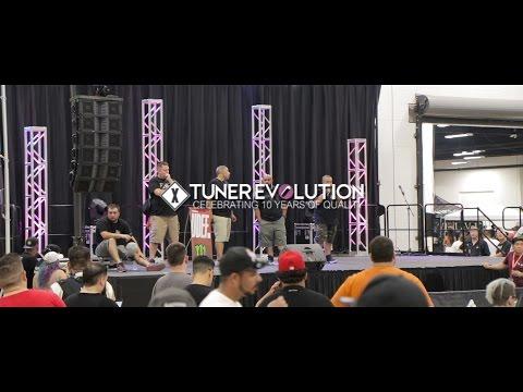 Tuner Evolution: Philly 2016   FonzMedia