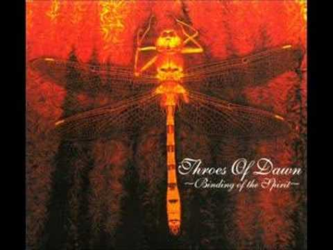 Throes Of Dawn - The Hermit