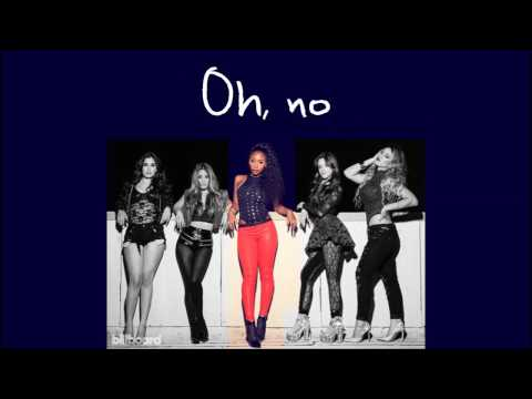 Fifth Harmony - I Lied (Lyrics)