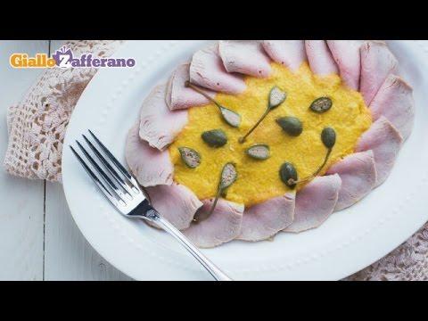 Vitello Tonnato Ricetta Originale Video.Vitello Tonnato Youtube