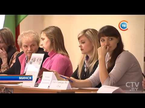Какая работа предлагалась на ярмарке вакансий в Первомайском районе Минска