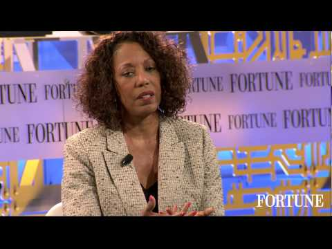 Apple's Denise Young Smith at Fortune's Brainstorm Tech   Fortune