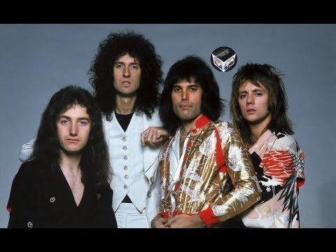 Top 20 Songs of Queen