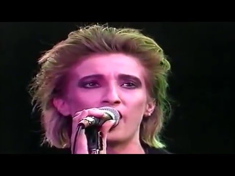 Propaganda - The Murder of Love (Live Rotterdam 1985) HD