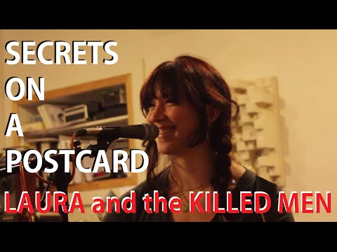 Secrets on a  Postcard