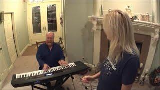 США Beau Mansfield Музыкальное Рождество в кругу семьи и друзей