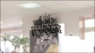 Тату студия Paint skin / Харьков