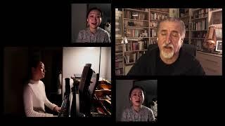 A La Una Yo Nasi |Ke Guo & Paco Diez