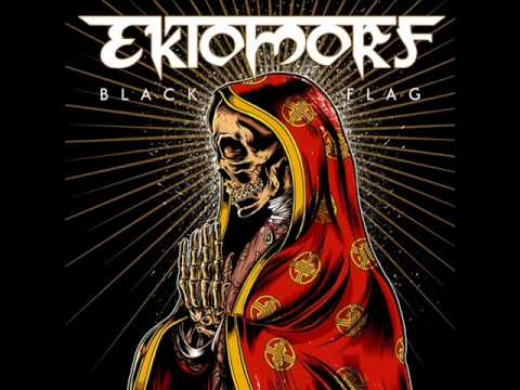 Ektomorf - War Is My Way (Black Flag 2012)