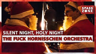 TFHO-Weihnachtsschmonzette: Silent Night, Holy Night