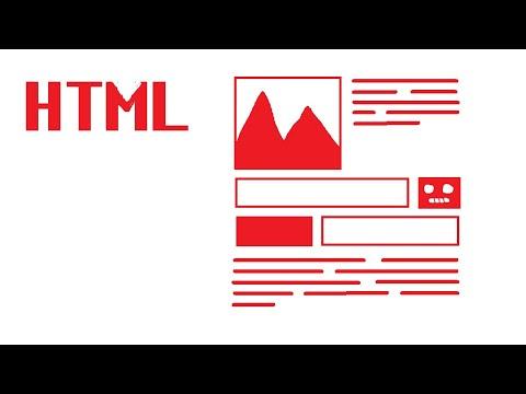 HTML - Weblapok Kódolása