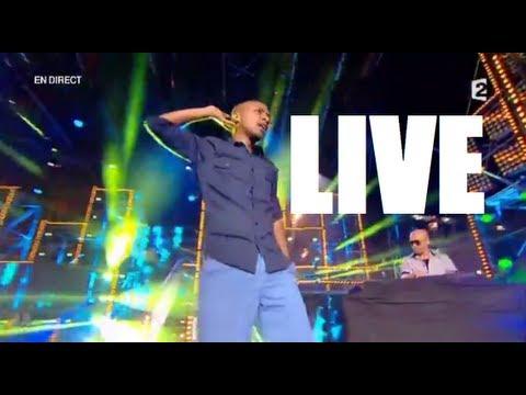 Psy 4 de la rime -  Visage de la honte (Live Fête de la Musique 2013)