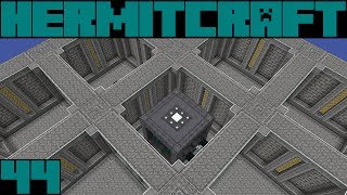 Minecraft HermitCraft FTB Monster S3E44: Infinite Power !!! (Modded Minecraft)
