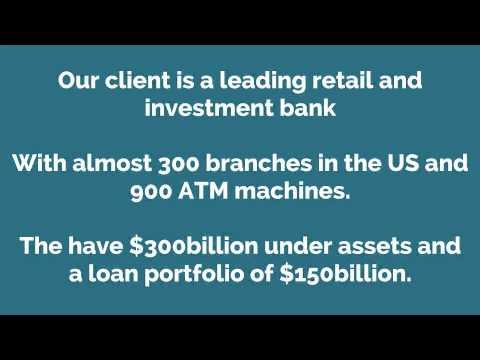 Quantitative Analyst $100k - $150k