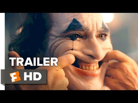 Play Joker Teaser Trailer #1 (2019) | Movieclips Trailers