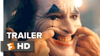 Joker Teaser Trailer #1 (2019) | Movieclips Trailers