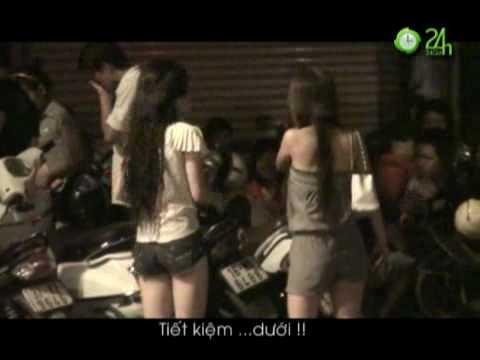Video- Thiếu nữ Hà Nội siêu -mát- mùa hè - Thời trang.flv