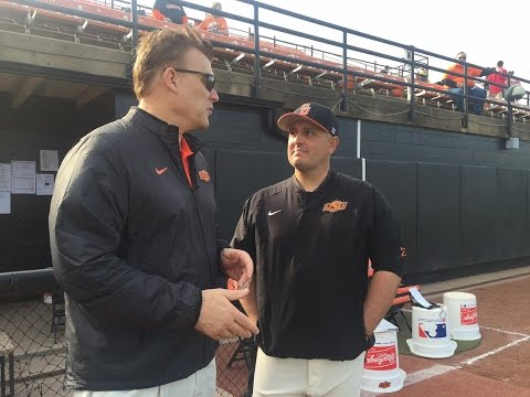 A Night At Allie P For Brad Underwood