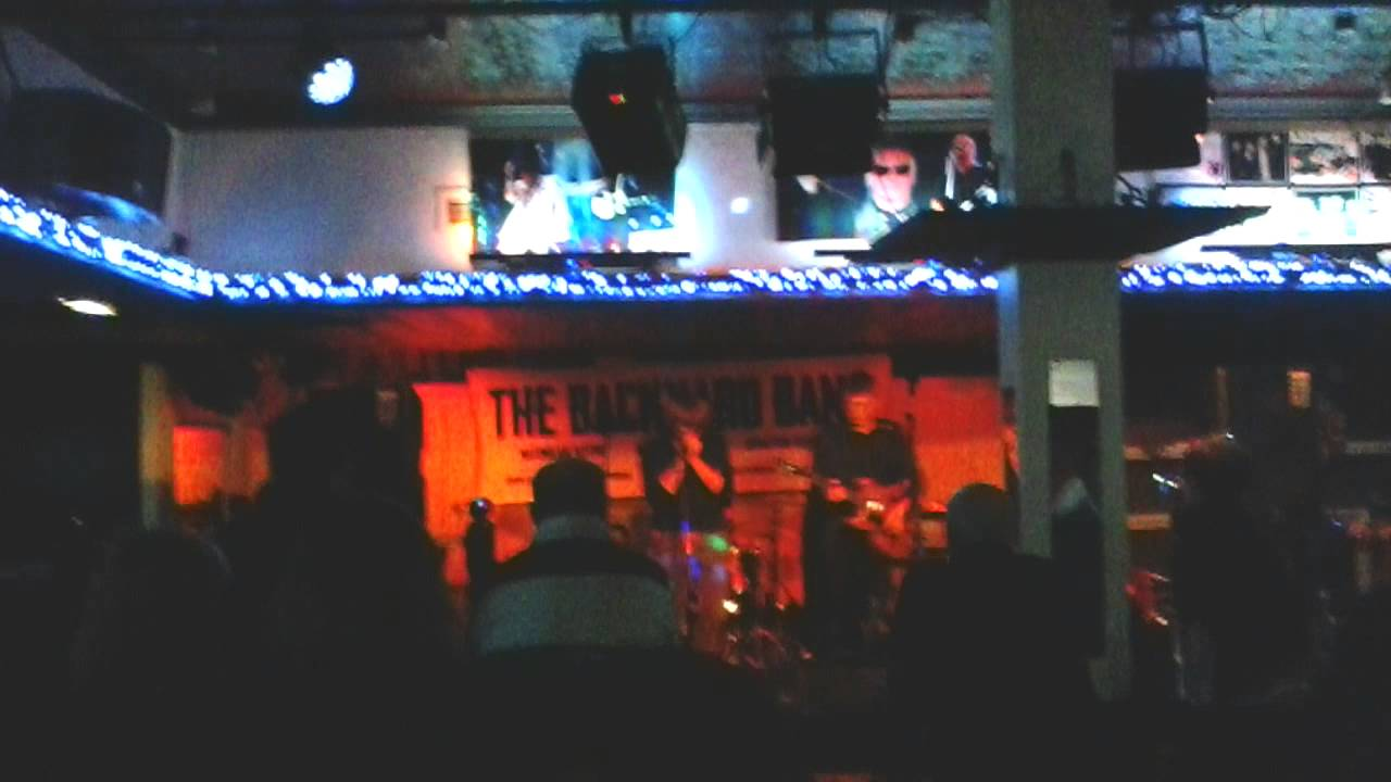 the backyard band the haystack canvey island youtube