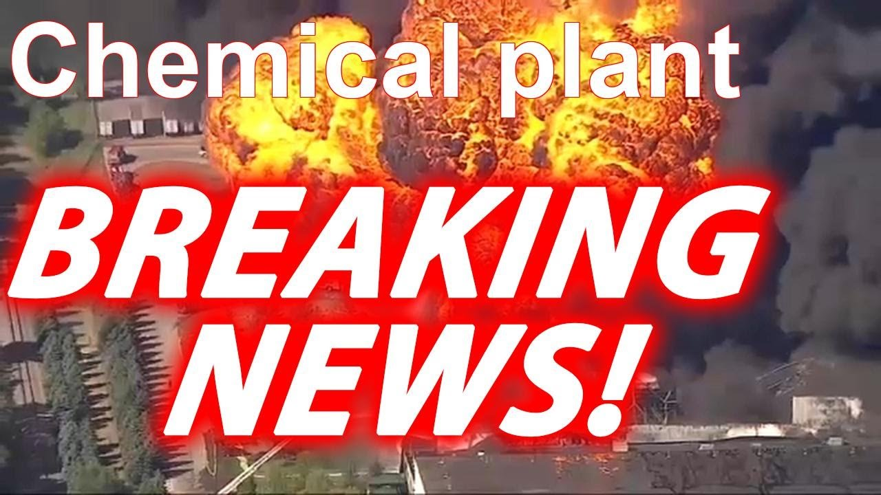 Rockton, IL Chemtool fire continues burning for 2nd day after ...