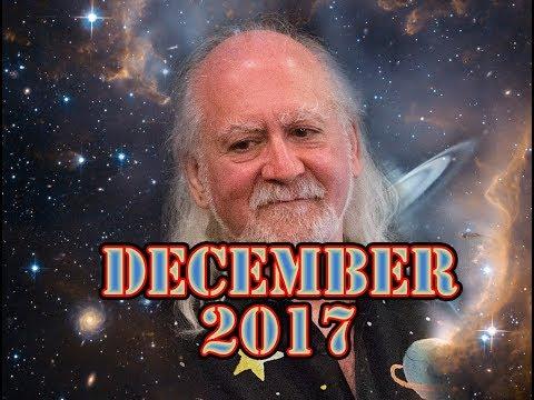 Rick Levine Astrology Forecast for December 2017
