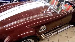 1965 Cobra Backdraft for sale, test drive, engine sounds