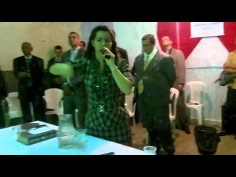 MIRIAN ARAUJO Assembleia de Deus Monte Videl em Panorama Rio Bananal ES HD