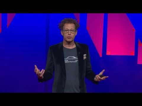 Ken Goldberg   Ken Goldberg   TEDxOakland