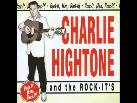 01 - Charlie Hightone And The Rock-It's -  Dream Machine