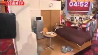 【搞笑影片_日本節目_超爆笑影片】陣內智則最快速上班的方法