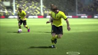 FIFA 14 Trailer Gameplay Official Trailer FIFA 2014 PS3 Xbox360 PC XBOX ONE PS4