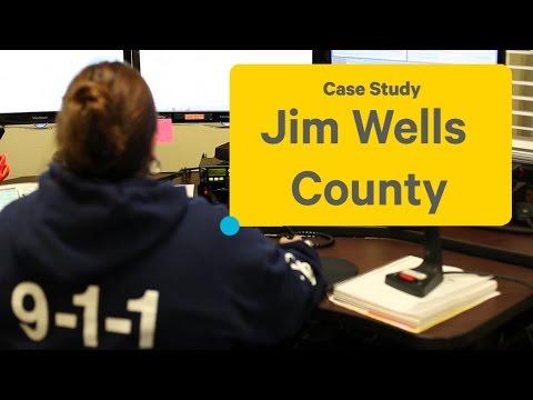 Case Study: Jim Wells County | Tait Communications