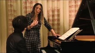 Joanna MacGregor: When To Play Messiaen's Regard De l'Esprit De Joie In Concert