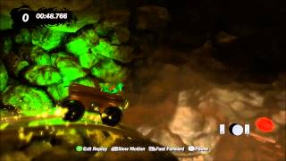Trials Evolution Gold Edition - Unearthing
