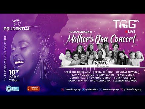 TAG TV LIVE: Mothers Day Concert (Episode 8)