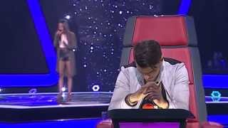 "Soraia Tavares -  ""I dreamed a dream"" 