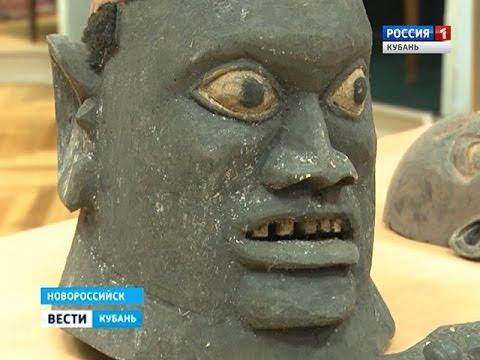 Новороссийские таможенники оказались еще и меценатами