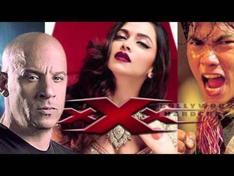 Deepika Padukone 'XXX'  Co-star Nina Dobrev Injured On the Movie sets