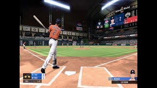 R.B.I. Baseball 19 Gameplay Trailer