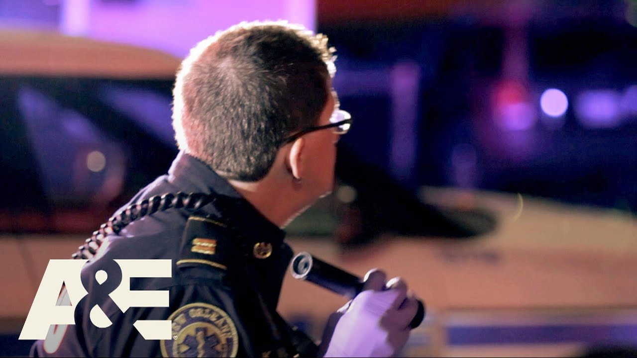 Download Nightwatch: Keeley Comes Under Fire While Searching for a Patient (S3)   A&E
