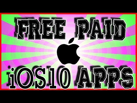 FREE MUSIC App [iOS 10] Awesome App To Get FREE Music iOS 10 No Jailbreak No Computer