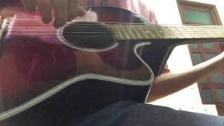 Chút kỷ niệm buồn guitar