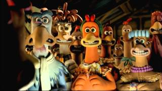 Chicken Run - Soundtrack Highlights