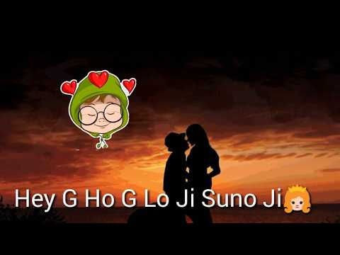 Hey G Ho G||what's app status||by||status4you