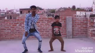 Dil lutiya mix Mi Gente ! Dance choreography Vicky Patel and keshav kanojia sandila