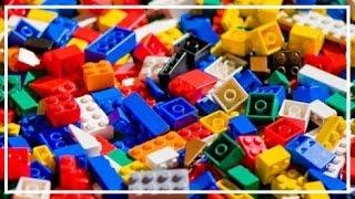 Обзор LEGO Ninjago