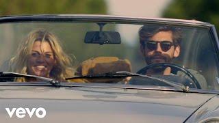 Alvaro Soler   Libre (italian Version) Ft. Emma (official Music Video)
